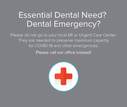 Essential Dental Need & Dental Emergency - Fallon Dental Group