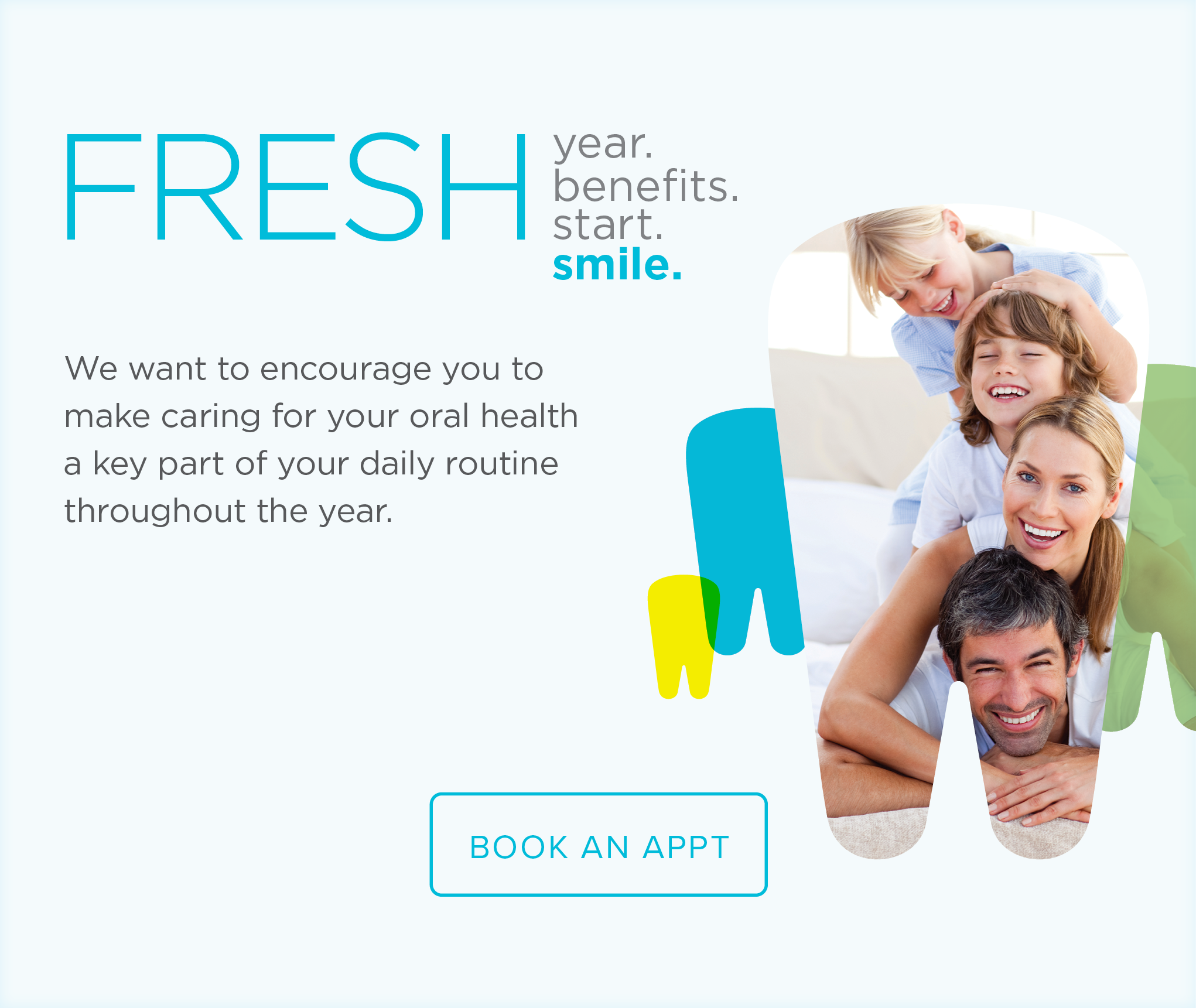 Fallon Dental Group - Make the Most of Your Benefits