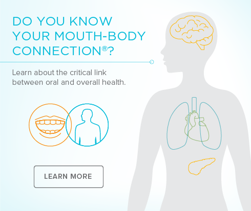 Fallon Dental Group - Mouth-Body Connection
